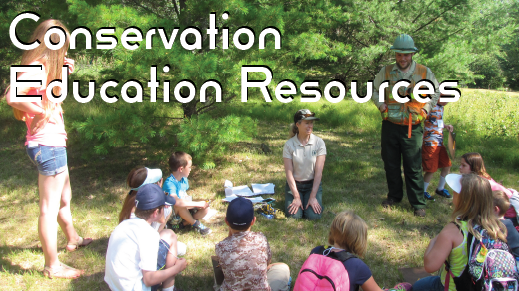 Conservation Education Resources