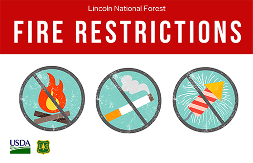 Learn about current fire information