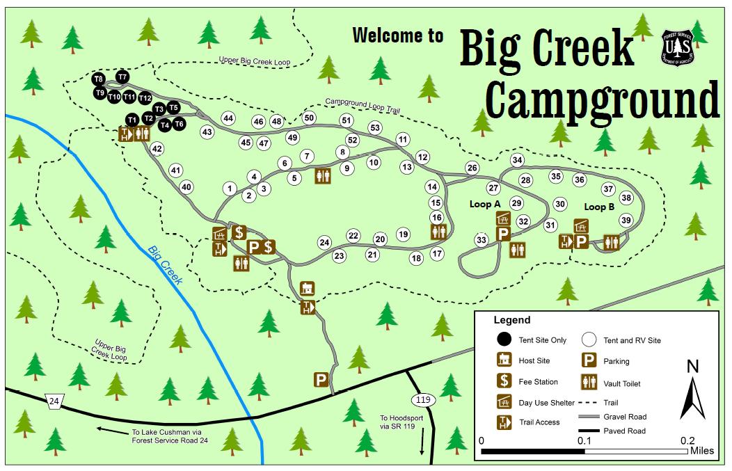 BigCreekCampground