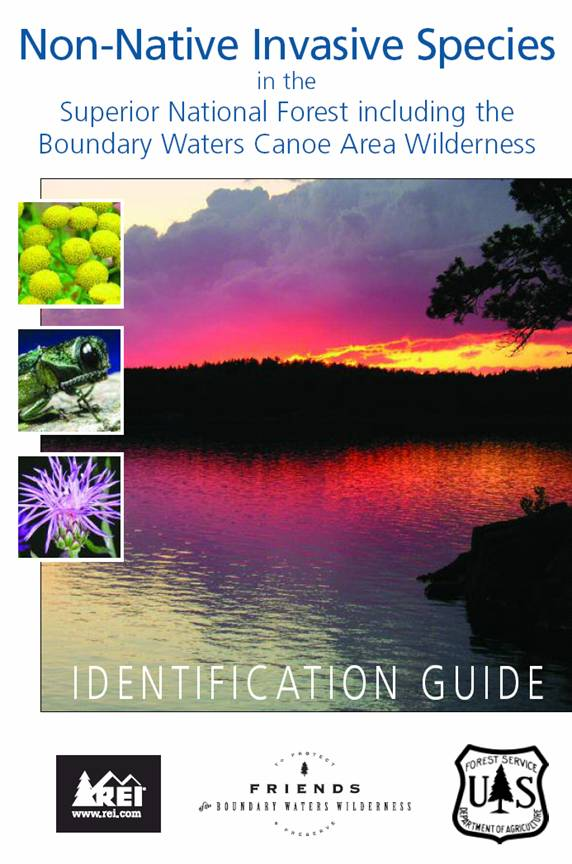 NNIS Identification booklet