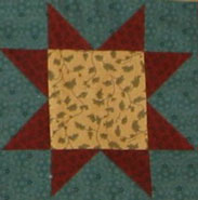 Wayne National Forest - About the Forest : north star quilt block - Adamdwight.com