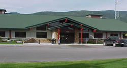 Kootenai National Forest Supervisors Office
