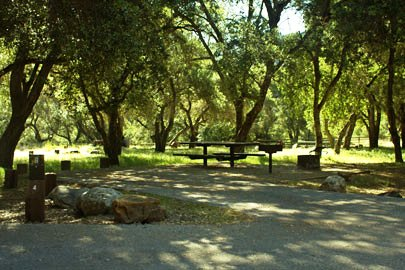 [image] Arroyo Seco Campground
