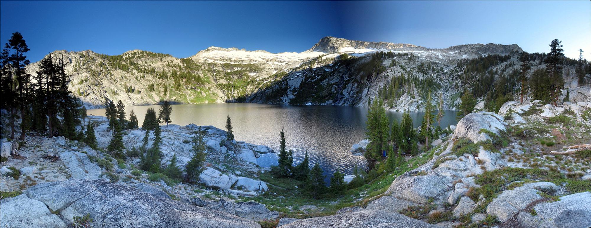 Klamath National Forest - Special Places