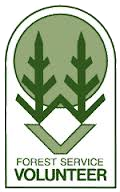 Forest Service Volunteer