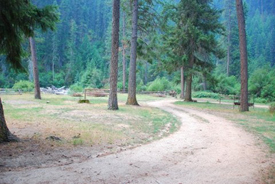Picture of Paradise Campground