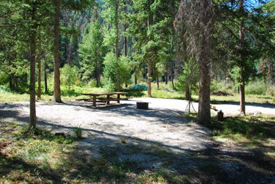 Picture of Slate Creek Campground
