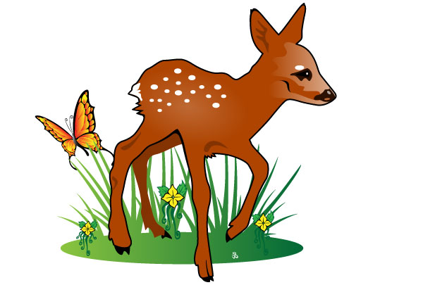 clip art - nature viewing