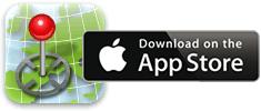 PDF Maps App iOS