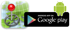 PDF Maps App Android
