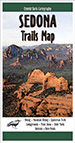 Cover of Sedona Trails Map