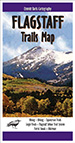 Cover of Flagstaff Trails Map