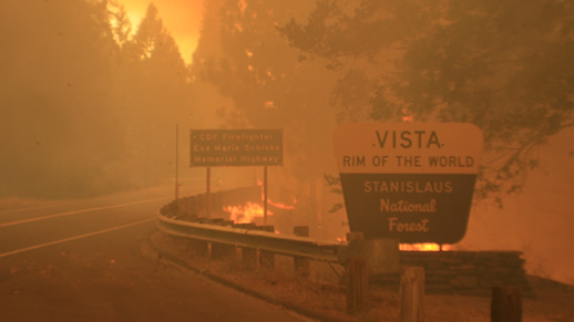 Fire Resilient Landscapes in the Sierra