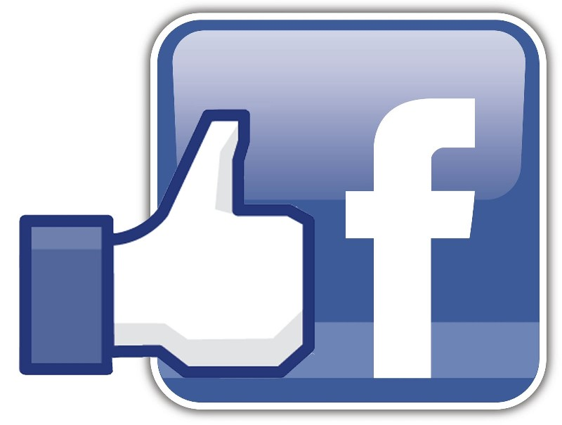 New Logo for facebook