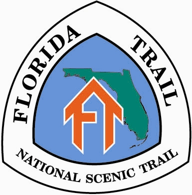 Florida National Scenic Trail logo