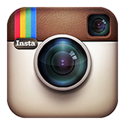 Logo for instagram