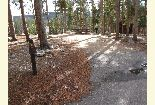 Chambers Lake Campground Site #39