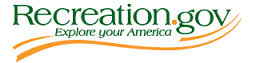 Logo for Recreation Gov