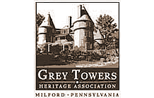 Grey Towers Heritage Association