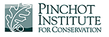Pinchot Institute for Conservation Logo