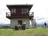 Garnet Cabin, Bozeman Ranger District, available for rent