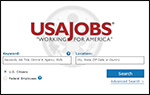 USAJOBS website image