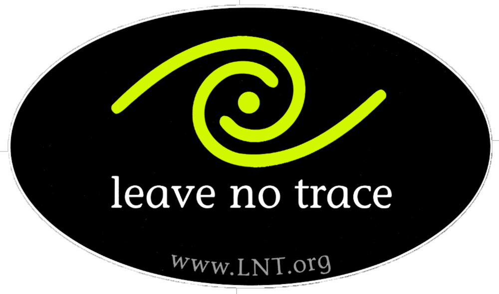 Leave No Trace Image