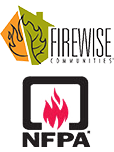 Firewise is a project of the National Fire Protection Association