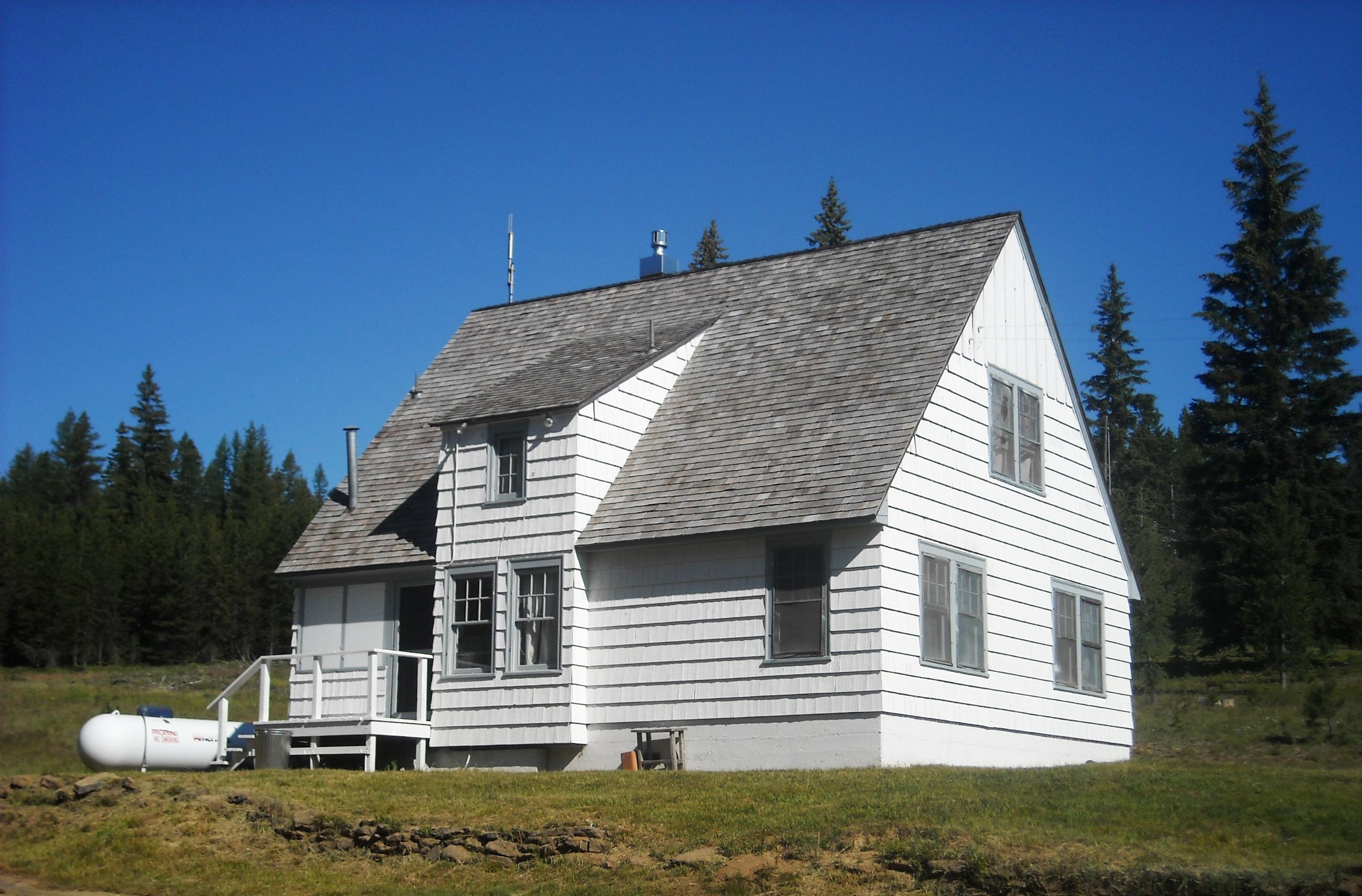 Big House Cabin