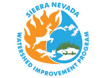 Sierra Nevada Watershed Improvement Program.