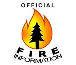 Official Fire Information Flame Emblem