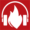 Rim Fire Audio Link Icon