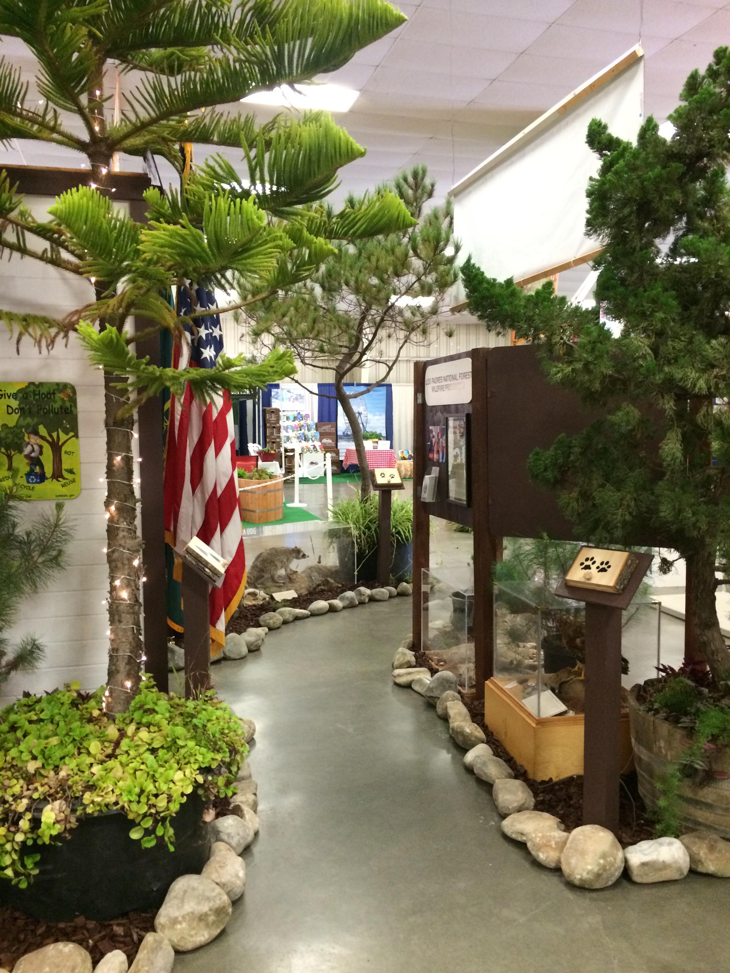 Superieur ... Ventura County Fair Exhibit