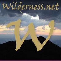 wilderness.net logo