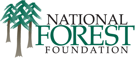 logo for National Forest Foundation
