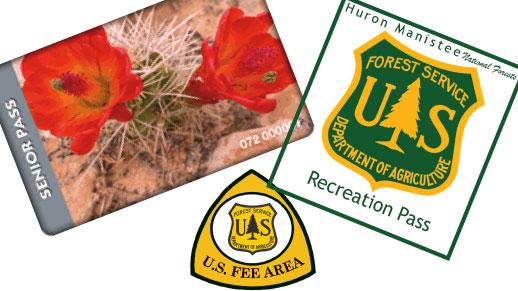 Interagency Senior Pass and HMNF Annual Pass