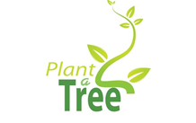 Plant a Tree graphic