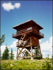 Photo of Surveyors Lookout