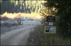 Photo of Big Creek Campground