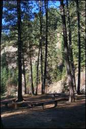 Photo of Telichpah Campground