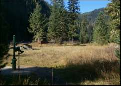 Photo of Turner Flat Campground