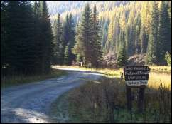 Photo of Spruce Tree Campground