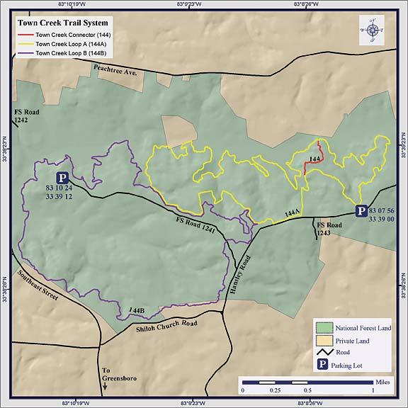 Greensboro Georgia Map.Georgia S Top Off Roading Trails Maps Included Cbs Atlanta