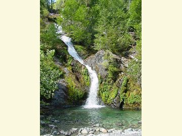 Image of Opal Creek Scenic Recreation Area
