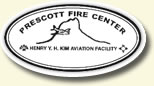 Prescott Fire Center Logo