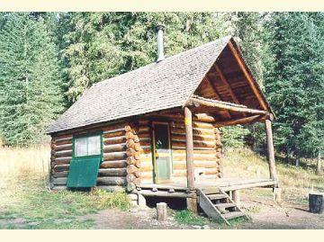 Lovely Beaver Creek Cabin