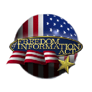 Freedom of Information Act Image