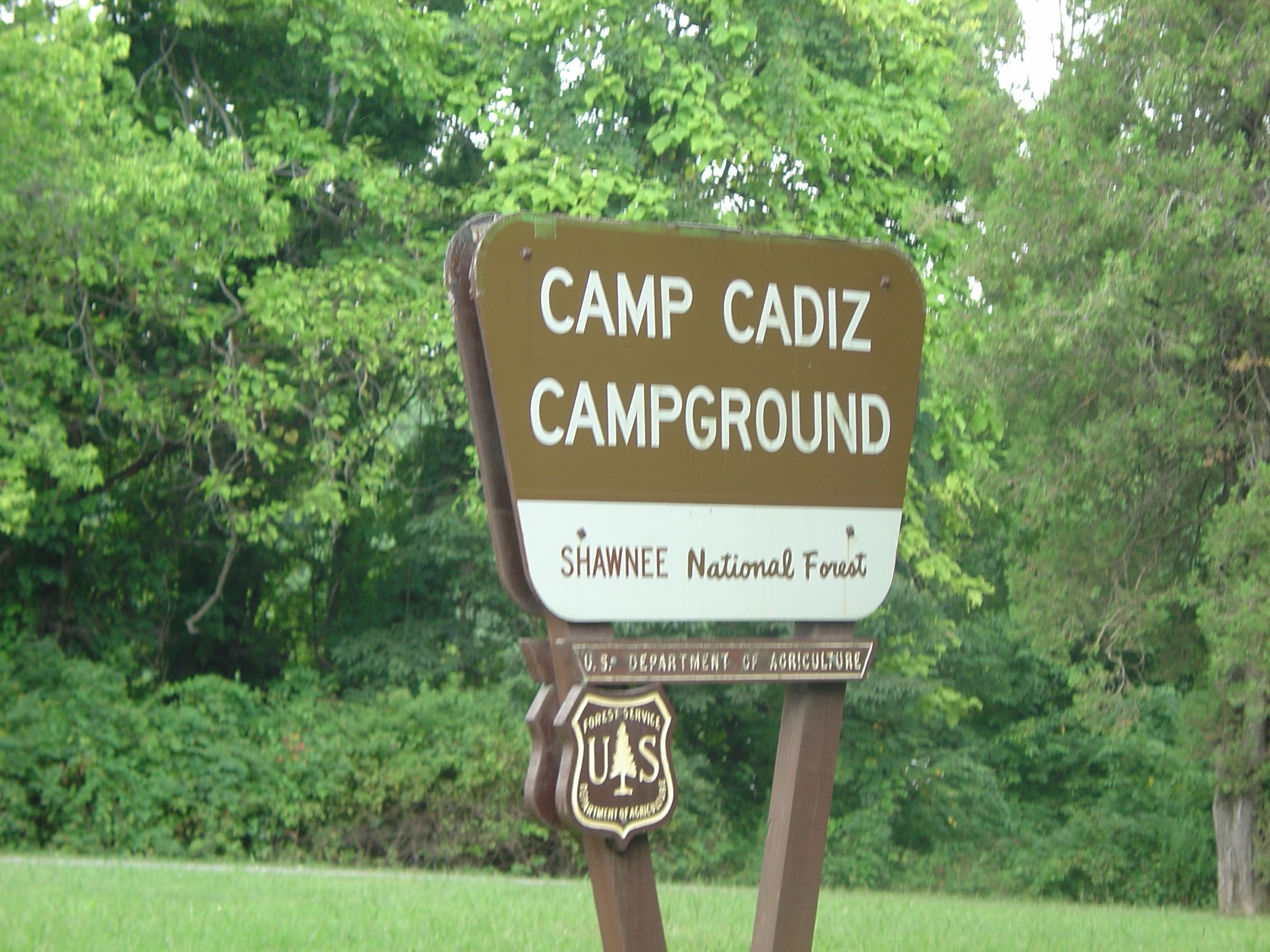 Image of Camp Cadiz