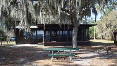 Beau Lake Dorr Cabin