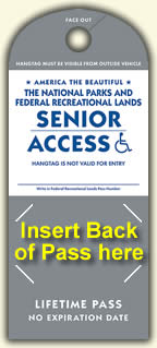 Usgs senior pass
